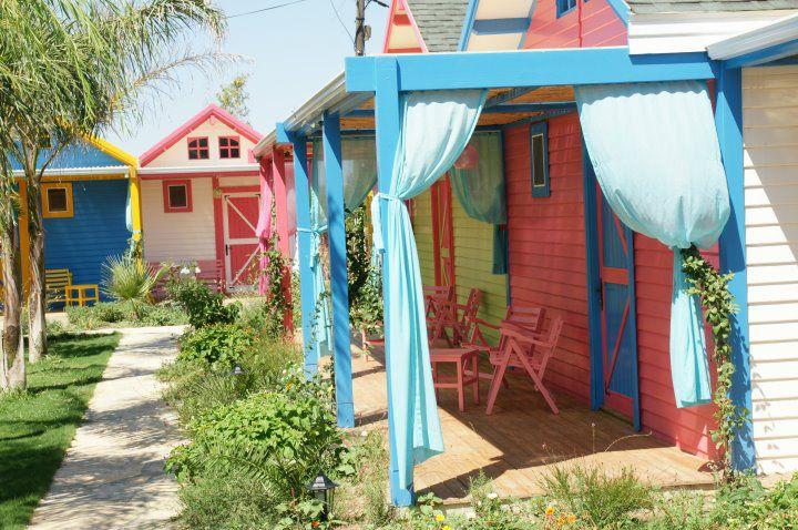 MAMBO Tatil Köyü