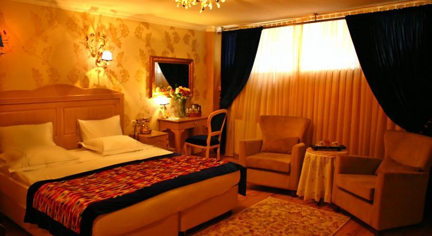Divas Otel Sultanahmet