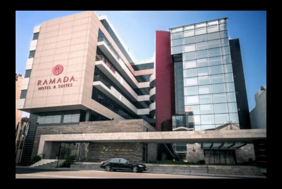 BAKÜ-Ramada Otel